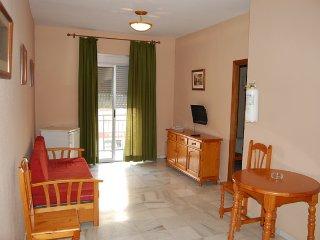[28] Precioso apartamento en Nervión, Seville