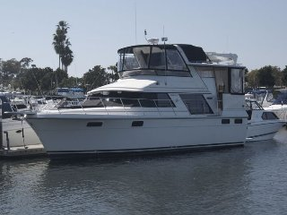 BOAT, BED & BREAKFAST - MEA CULPA - Sleeps 5, San Diego