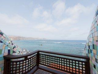 1 Bedroom oceanfront, Las Palmas de Gran Canaria