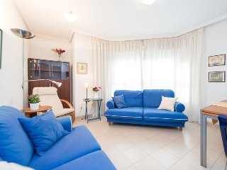 2 bedroom in Las Canteras beach, Las Palmas