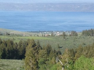 Get Away to Beautiful Bear Lake, Garden City, Utah