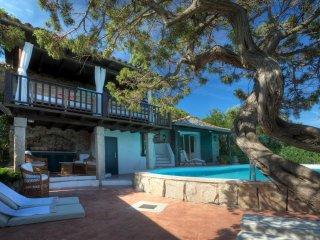 Villa Gemma con meravigliosa piscina privata