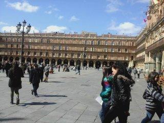 casa confortable y acogedora, Salamanca