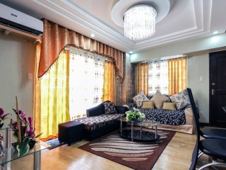 3BR ROYAL PALM RESORT CONDO GETAWAY in Manila, Taguig City
