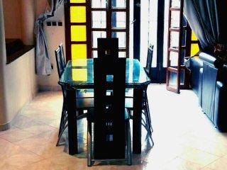 Villa bien meublé situé à Targa