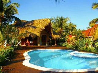 Charming 4 BDR Villa, Samaná, Las Terrenas