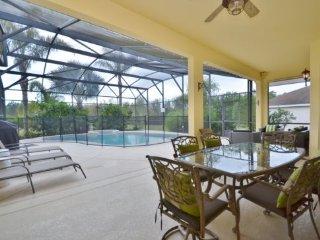 Superior 5 Bedroom 3 Bath Pool Home in Highlands Reserve. 233PD, Davenport