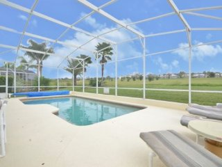 Executive 5 Bedroom 3 Bathroom Golf Home with Pool. 310KW, Davenport