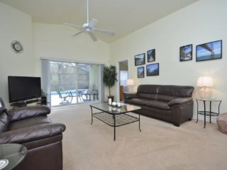 Cheerful 5 Bedroom 3 Bath Pool Home in Sand Ridge.193RBC, Davenport
