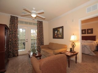 Tuscana Resort 2 Bedroom 2 Bath Condo. 3203TW, Davenport