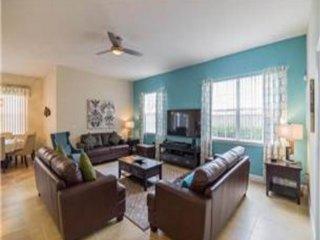 Huge 6 Bedroom 6.5 Bath Pool Home in Vista Park. 301VD., Davenport