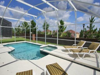 Gorgeous 4 Bedroom 3 Bath Pool Home in West Haven. 952HC, Davenport
