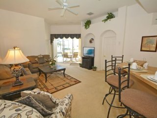 4 Bedroom 3 Bath Pool Home in Tower Lake. 522PD, Haines City