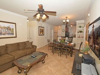 3 Bedroom 3 Bath Condo in Bella Piazza Resort. 910CP-322, Davenport