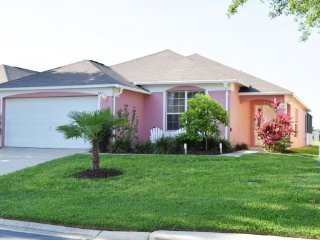Disney Area 4 Bedroom Pool Home with Games Room. 907CC, Davenport