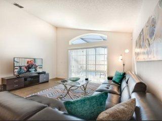 New 4 Bedroom 3 Bath Pool Home in Aviana Resort. 320CD, Davenport