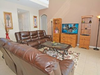 5 Bedroom Pool Home in Gated Legacy Park High Gate. 520HPB, Davenport