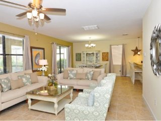 5 Bedroom 4.5 Bath Pool Home in ChampionsGate Resort. 1452MVD, Loughman