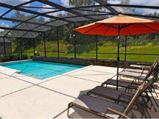 Stunning 5 Bedroom 4 Bathroom Pool Home in Aviana. 450VD, Davenport