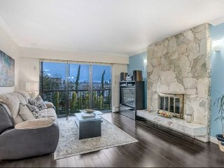 Spacious home near SFU