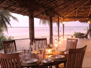Jahazi House - Lamu Island