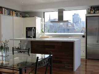 Amazing 2BD with 270 degree view of Melbourne, Collingwood