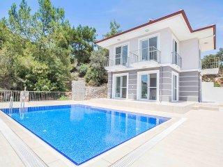 Villa Aydogan Sarigerme