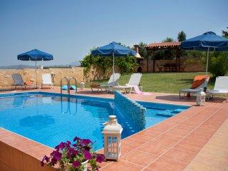 Villa Aretousa 1, Agia Marina
