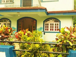 Goa Rentals Independent Duplex 3bhk Bungalow In Calangute