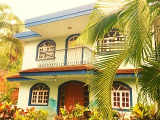 Goa Rentals 3Bhk Independent Duplex Bungalow in Calangute
