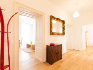 "Pure ""Vienna Flair"" City Apartment, Vienne"