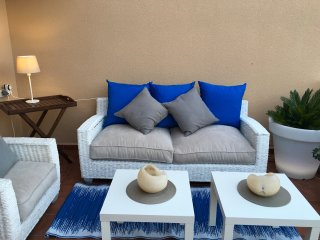 ATICO DUPLEX CHILL OUT WIFI, Denia