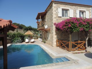 Villa Chrisi Petra Featured CH 4 Homes by the med