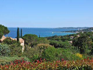 Appartement vue mer à sainte-maxime, Sainte-Maxime
