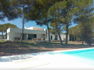 Villa La Moreneta, Sant Josep de Sa Talaia