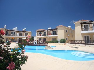 Luxury 2 Bed 2 bath Apartment Ideal Location, Pafos