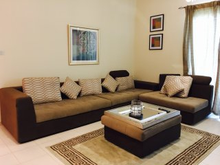 Fully Furnished 1 Bedroom for Rent in Greens, Dubai