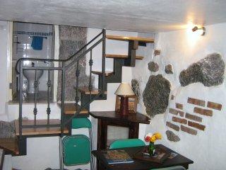 Mini appartamento arredato in centro storico