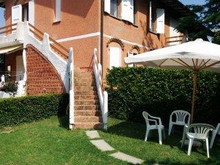 """Appartamento Trilocale in palazzina """"Le Formiche"""", Lido Adriano"""