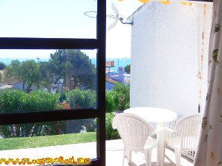 Las Buganvillas *** Studio 33 *** Beach 150 meters, Mijas