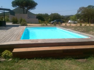 Villa 140 m2 avec piscine