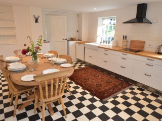 Church Cottage, Ashwick, Somerset