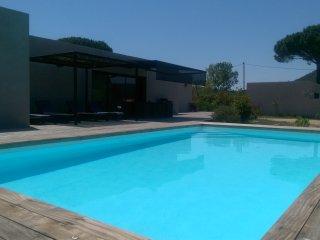 Villa 140 m2 avec piscine, Porto-Vecchio