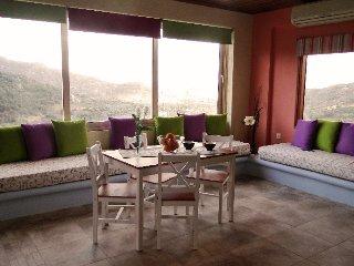 Sarakina's home