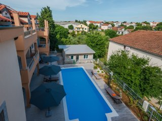 Vila Ljubica A2 luxury apartment