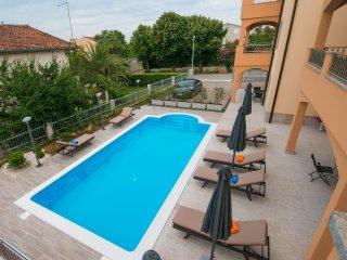 Vila Ljubica A1 luxury apartment
