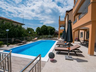 Villa Ljubica A8 luxury apartment