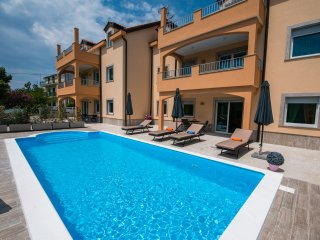 Villa Ljubica A5 luxury apartment