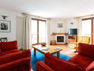 Apartment Hickey, Chamonix