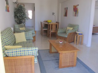 Melania Gardens self catering apartment, Paphos